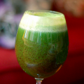 Could Green Juice Be The Key To Insomnia Relief?